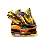 Gery Delicious Wafer Roll With Caramel And Chocolate 12's 228g