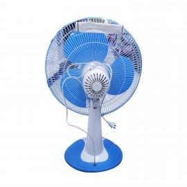"Global Hope Electric Table Fan FT40-24 16"""