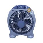 "Global Hope Electric Box Fan KYT30-6 16"""