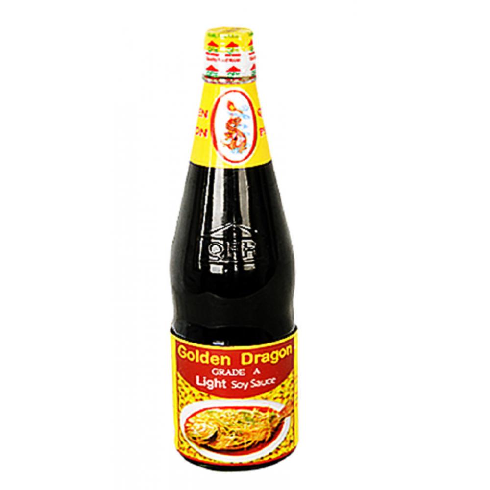 golden dragon light soy sauce