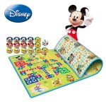 Disney Baby Play Mat Thick W-28802 (195x155x1.5cm)
