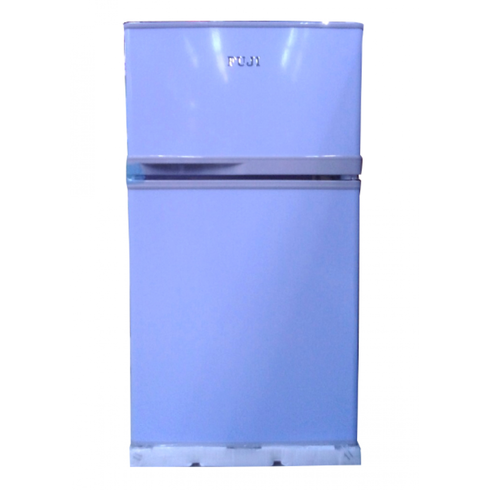 Fuji 2 Door Refrigerator FR-80 R600a/32g 23kg (220-240V) 50Hz