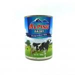 Alpine Dairy Evaporated Milk 400g