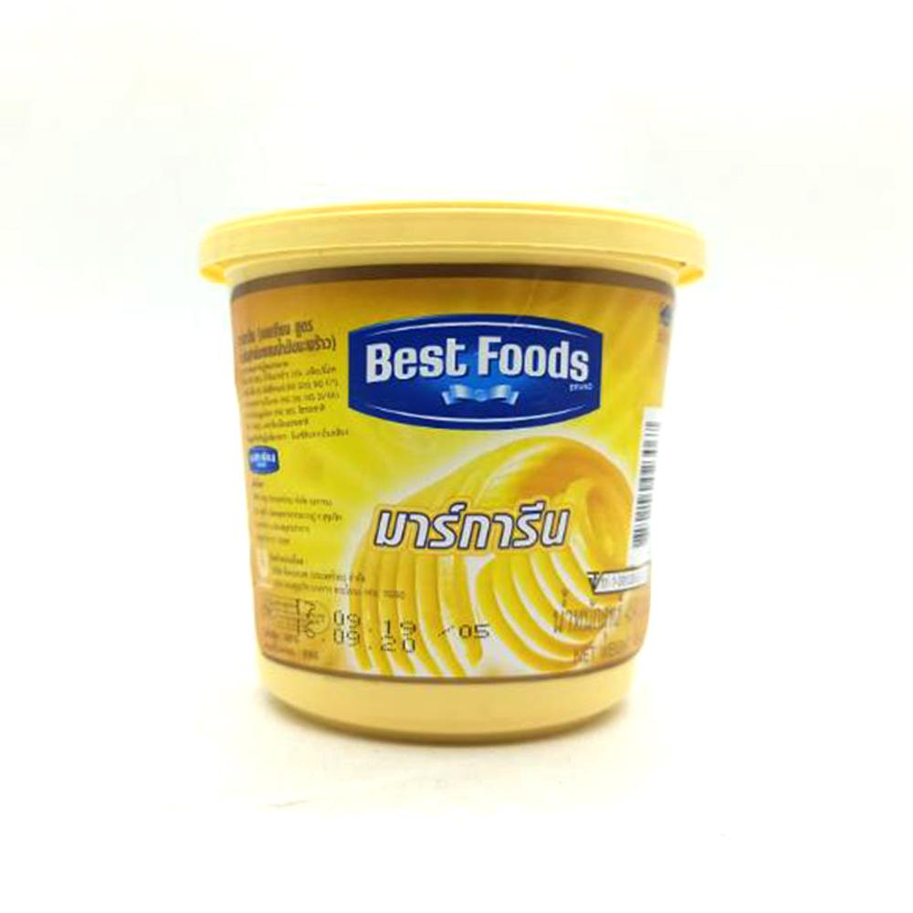 Best Food Butter 454g