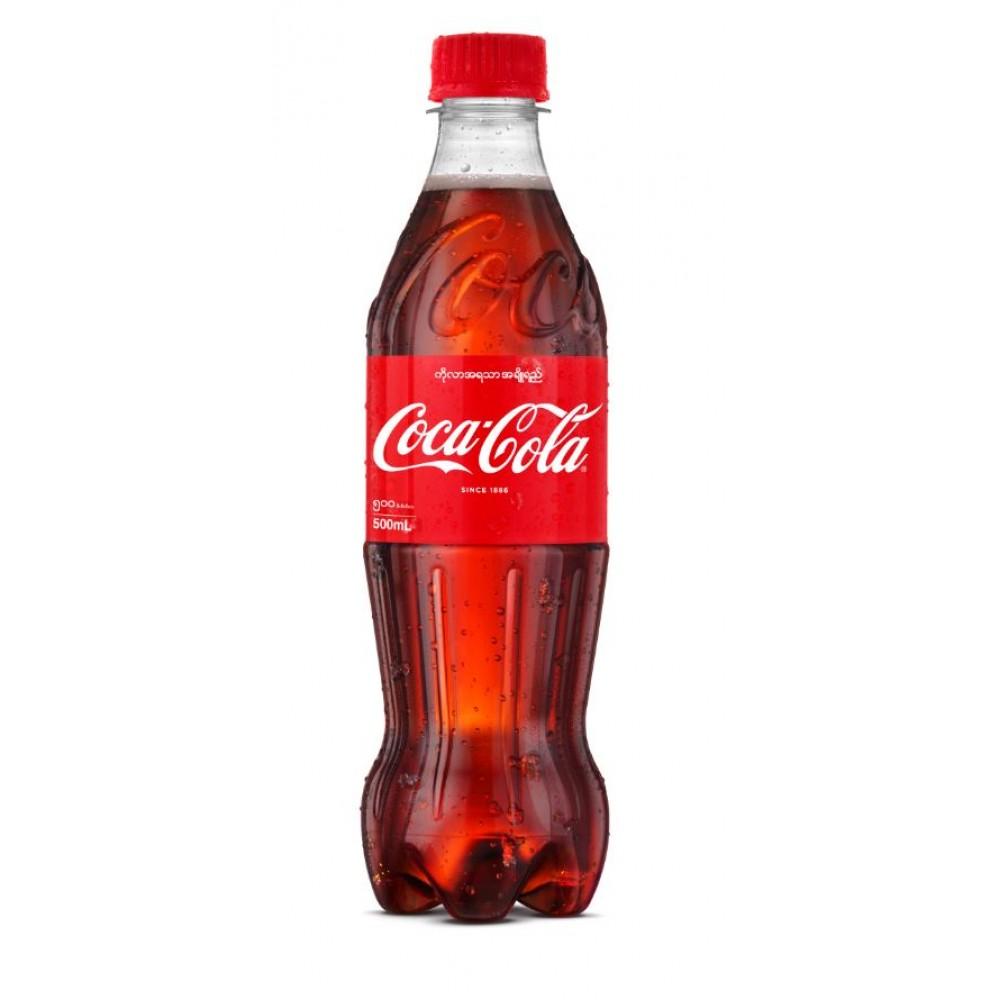 Coca Cola Classic 500ml