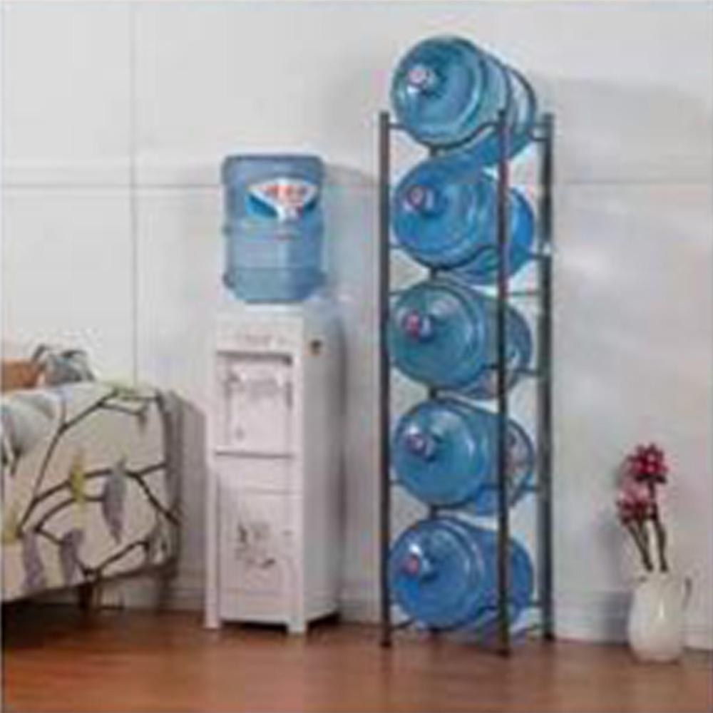 Easy Life 5 Tier Water Barrel Storage Shelf