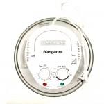 Kangaroo Halogen Oven KG 196 1200-1400W (220-240V)