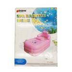 "Intime Plastic Spa Bathtub YT-038A 63""x33""x25"