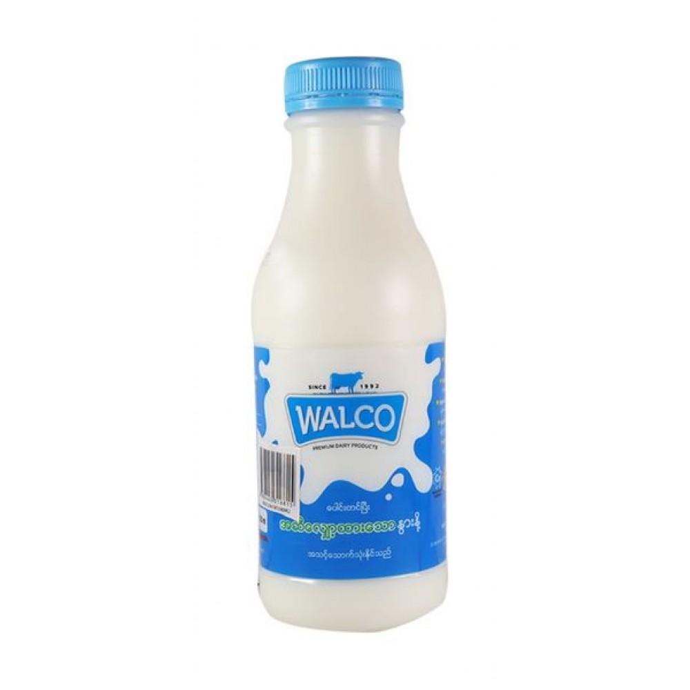 Walco Low Fat Milk 500ml