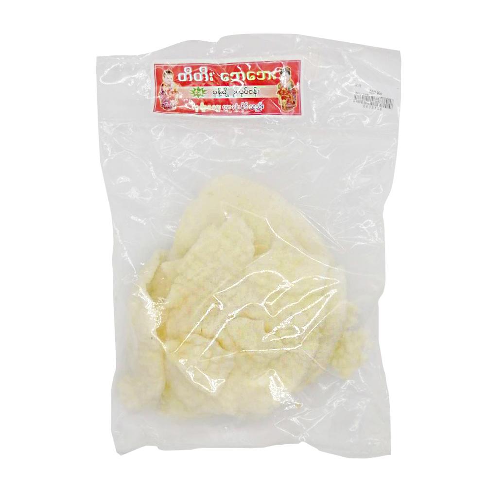 Te Tee Bay Baye Fish Cracker