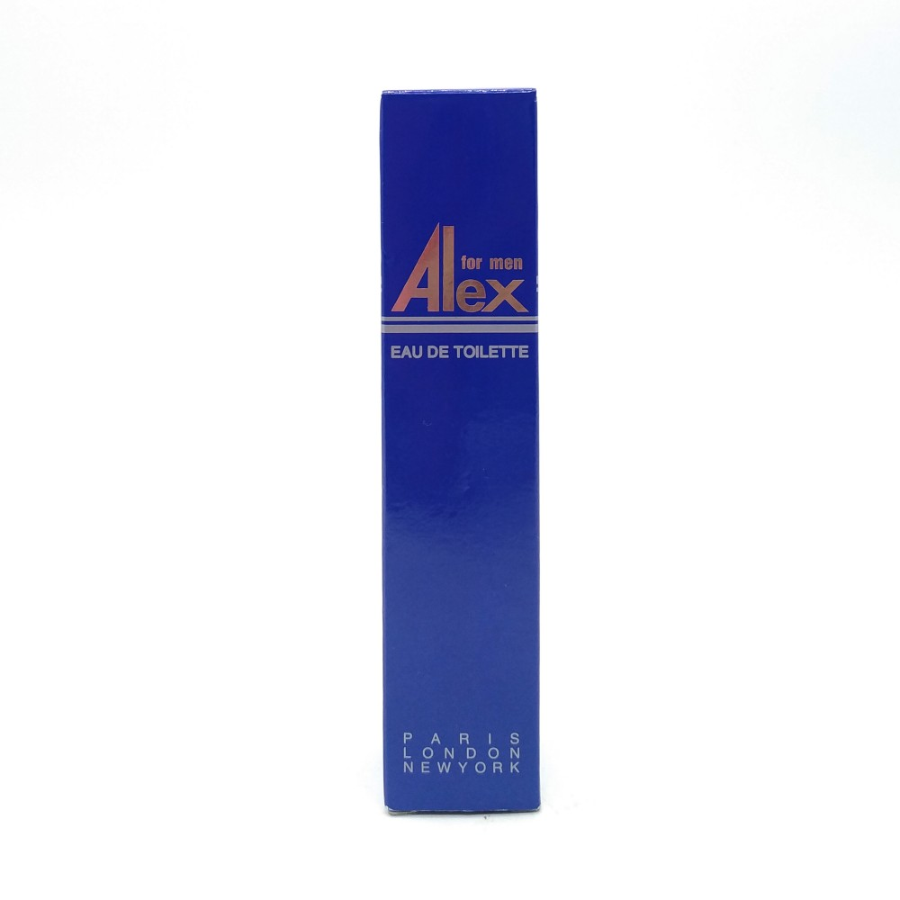 Alex Men Eau De Perfume 18ml