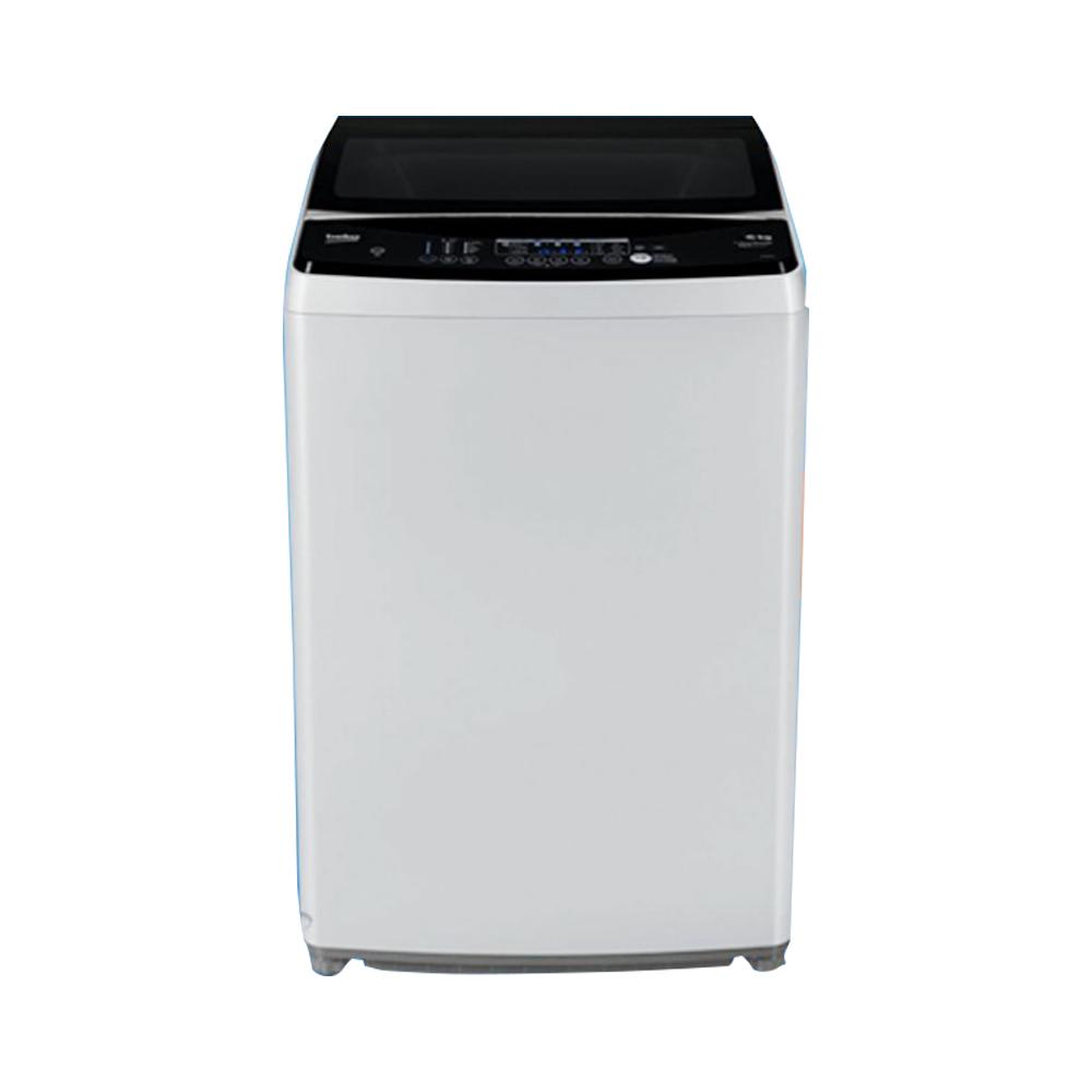 Beko Washing Machine Top Loader 8kg BTLAU8008W