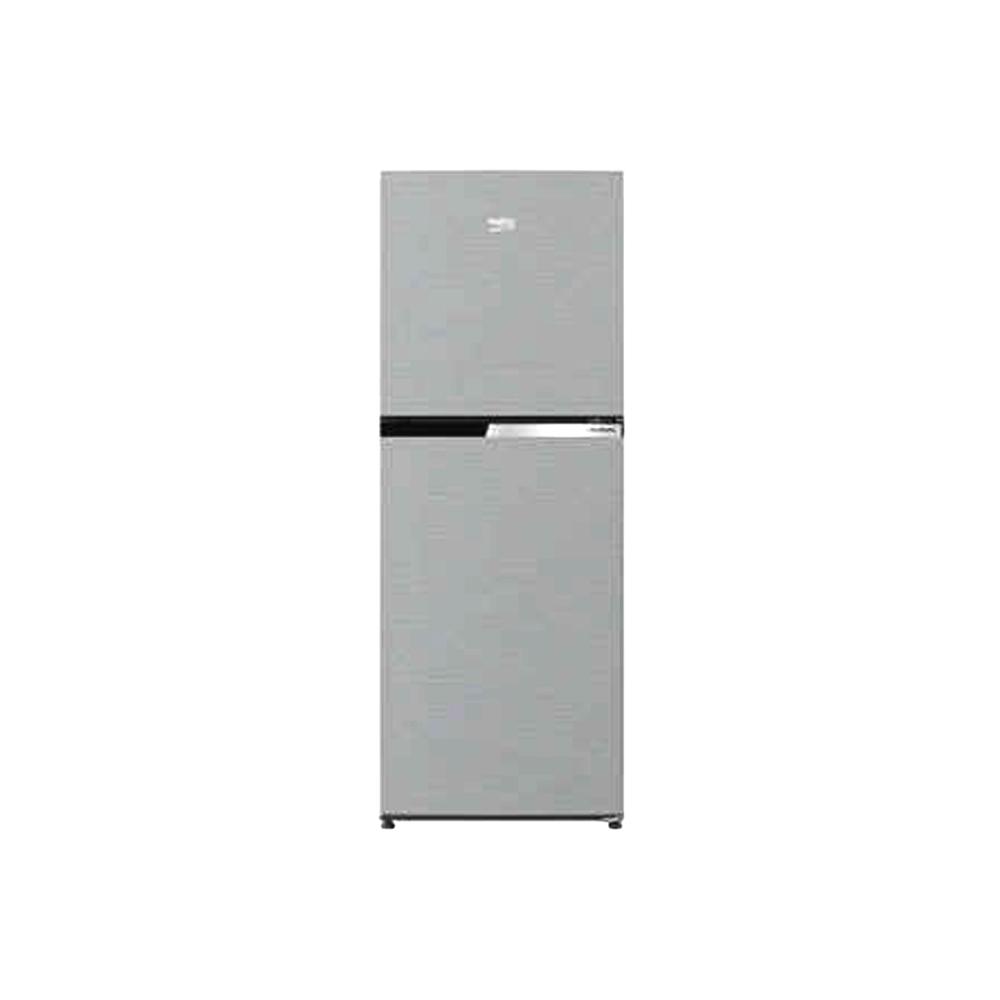 Beko Refrigerator 2 Doors 230ltr RDNT231I50S