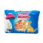 Happy Mammy Baby Diaper Pants 9's Size-Xl (Boys & Girls)