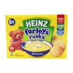 Heinz Baby Farley's Rusks Banana 24's 240g (6 Months+)