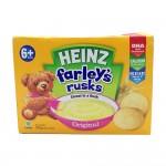Heinz Baby Farley's Rusks Original 24's 240g (6 Months+)