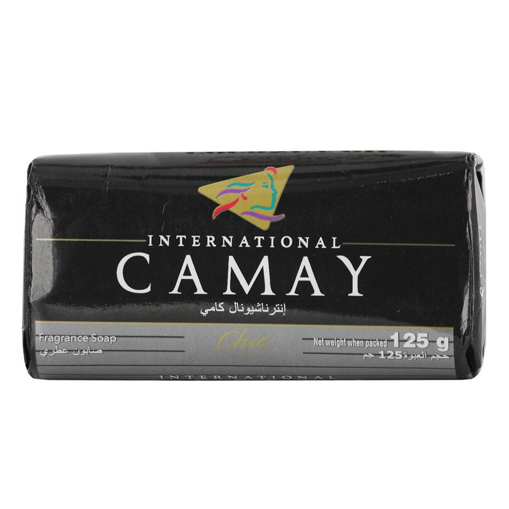 Camay Bar Soap Chic 125g