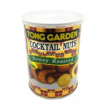 Tong Garden Cocktail Nuts Honey Roasted 150g