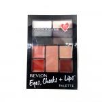 Revlon Eyes, Cheeks, Lips Palette 7.19g