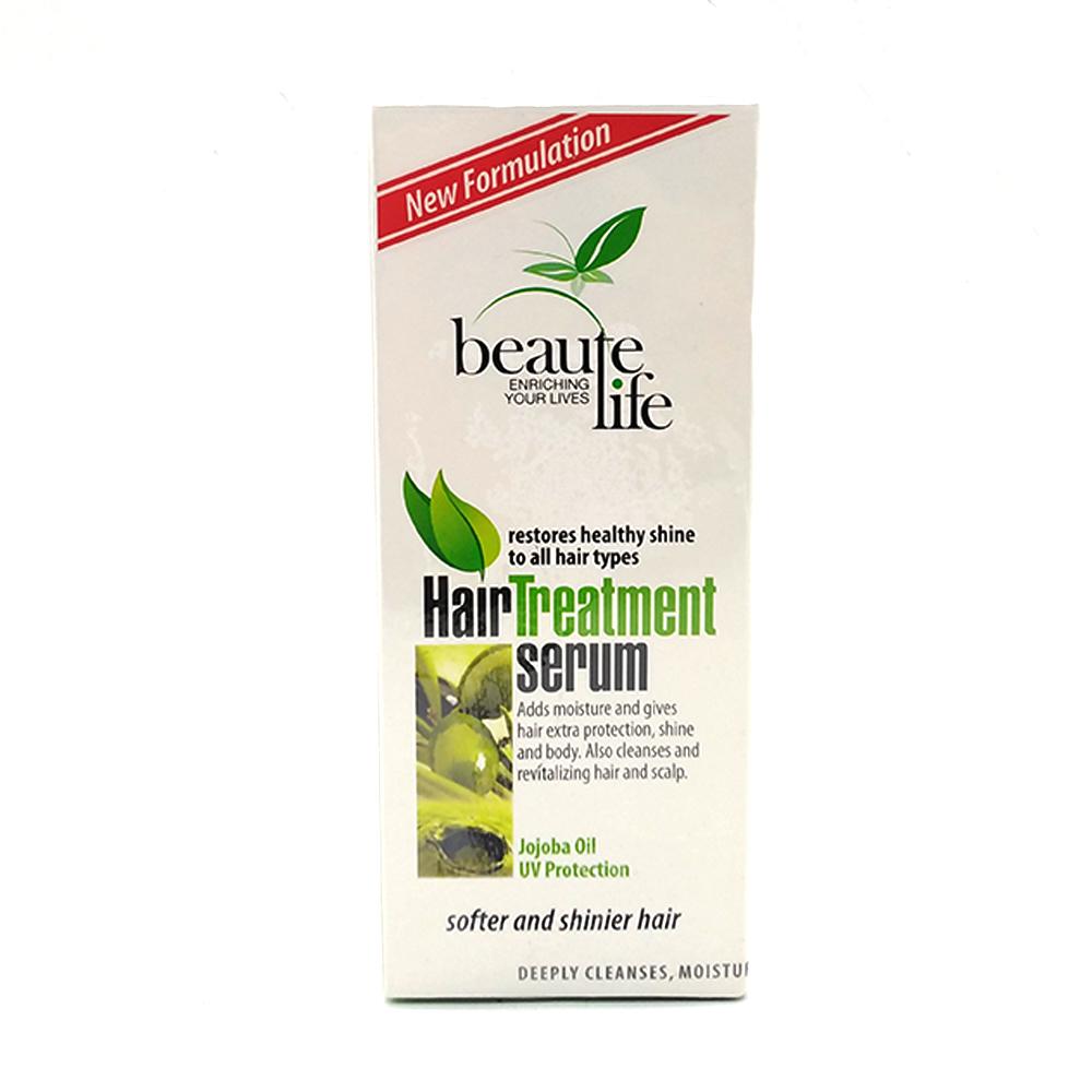Beaute Life Hair Treatment Serum Jojoba Oil 100ml