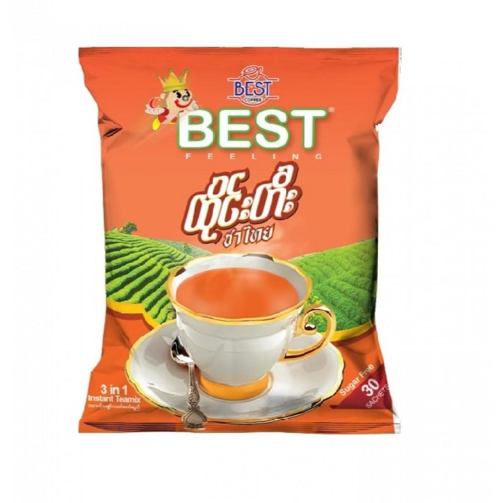 Best 3 in 1 Thai Tea Coffee 30s 600g
