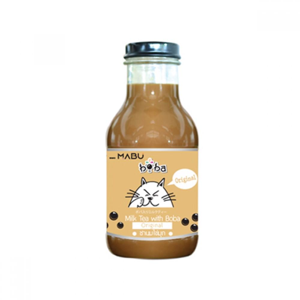Boba Original Tea 270ml