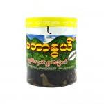 Maharnwe Dried Green Tea Shwe Phi Moe Loot Kyut Nyin Mhwe (Large)