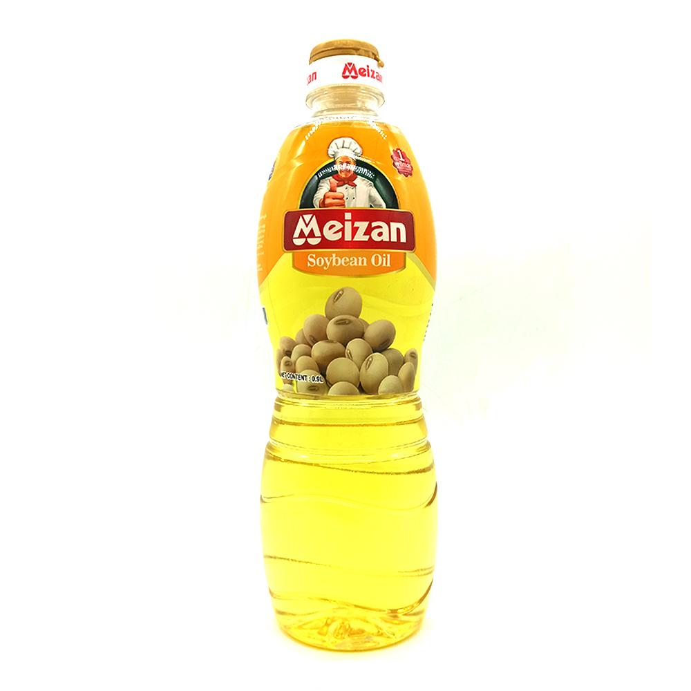 Meizan Soybean Oil 0.9Ltr