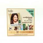 Bella All In One Makeup Set 12's 73.9g (20-Light Skin)