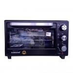 Samsonic Multi Function Oven OV-25S 1800W (230V)