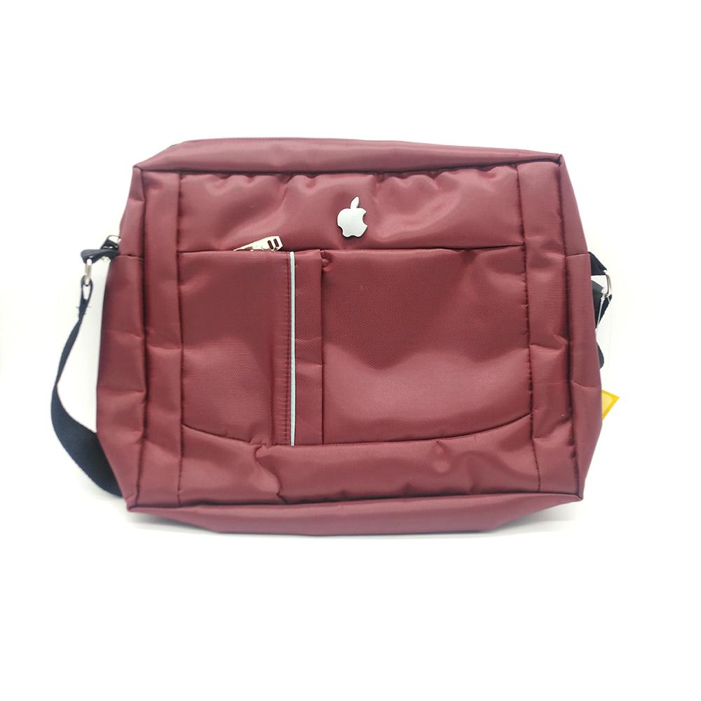 Apple Men Shoulder Bag
