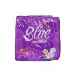 Blue Ultra Somatosensory Sanitary Napkin Fragrance Feeling Day 10's (Purple)