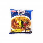 Acecook Yo Yar Curry Instant Noodles Fish Bamboo Shoot Spicy Curry Flavour 55g