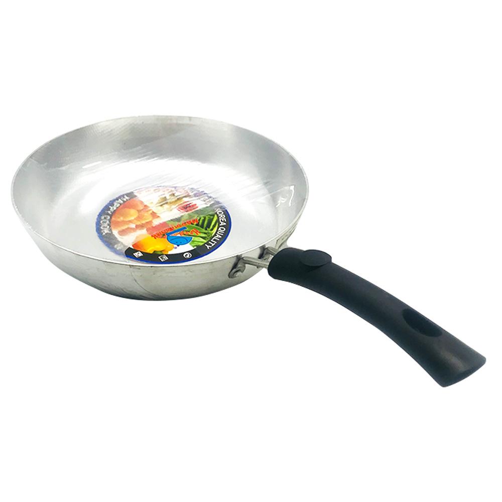 Happy Cook AL Fry Pan (Silver) 24cm