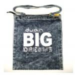 Jean Shopping Bag