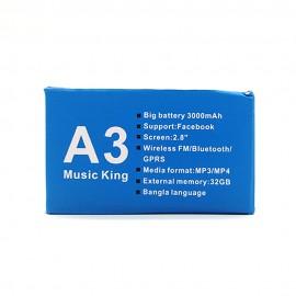 Airmax A3 Keypad Hand Set