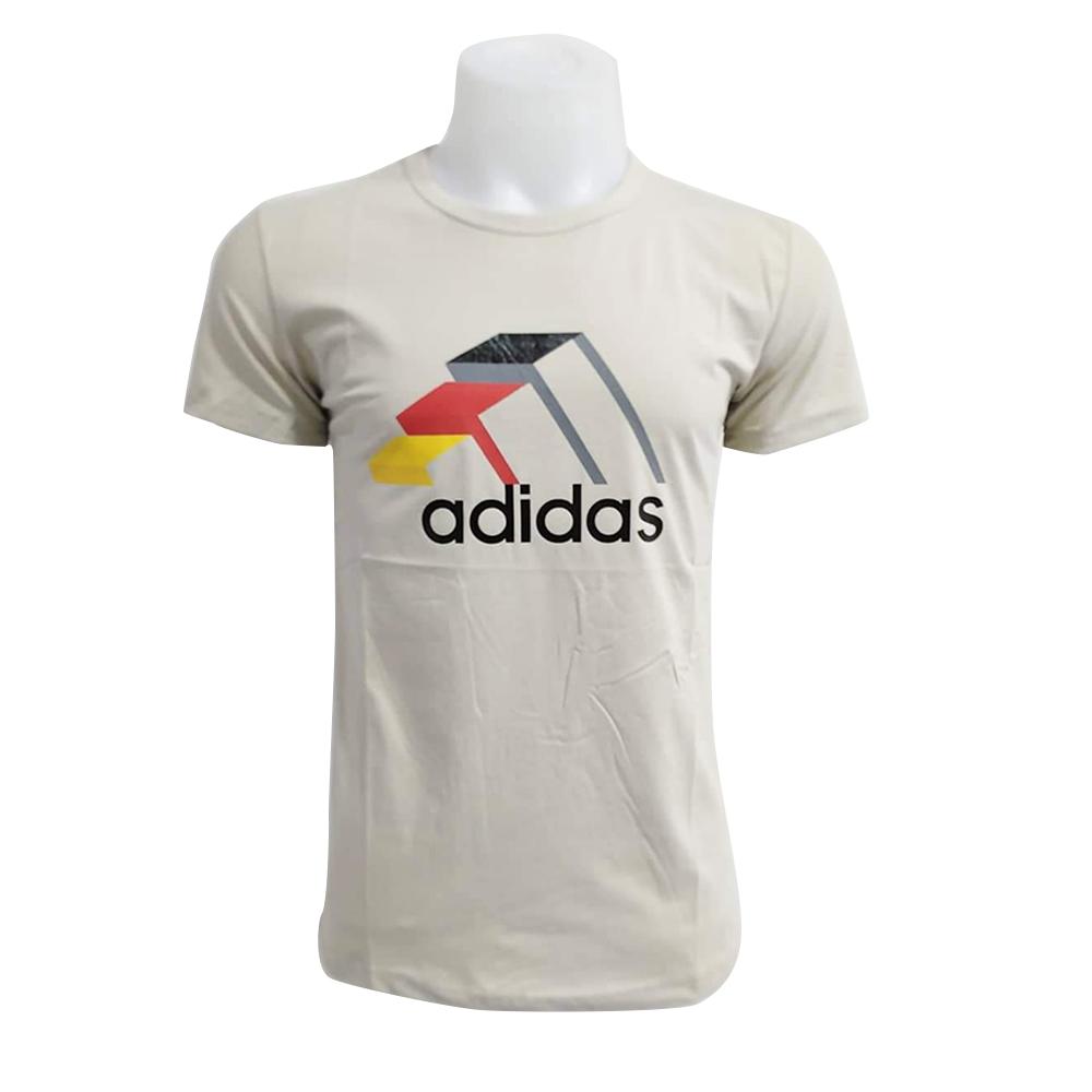 Adidas Men T Shirt S/S No-304
