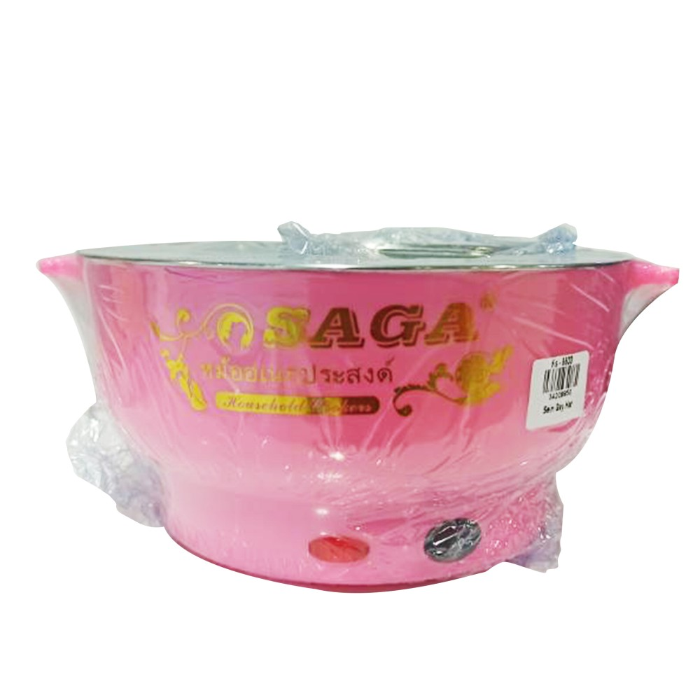 Saga Electric Pot 24cm (220-240V)