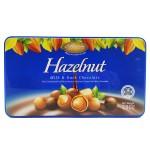 Alessia Cioccolato Hazelnut Milk & Dark Hazelnut Chocolate 180g