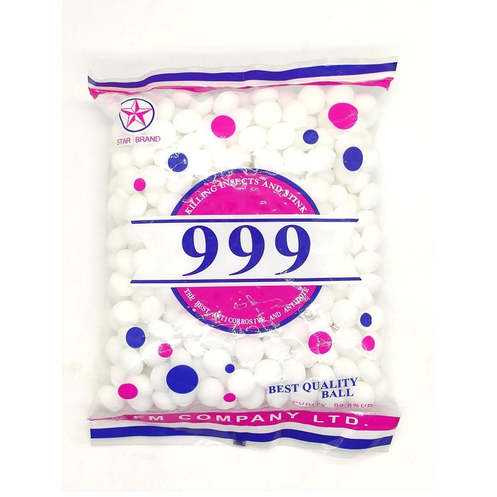 999 Best Comphor Balls Pound