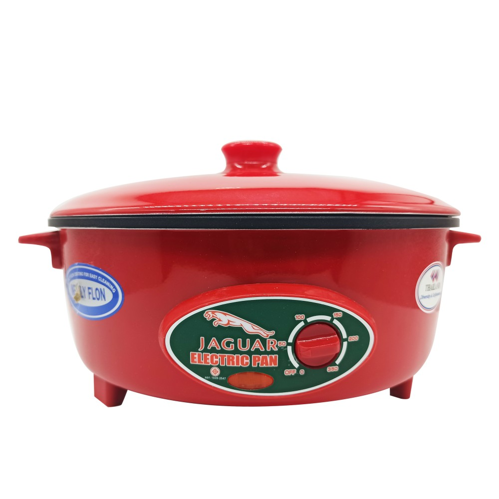 Jaguar Electric Pan MT-141L 1000W (220-240V)