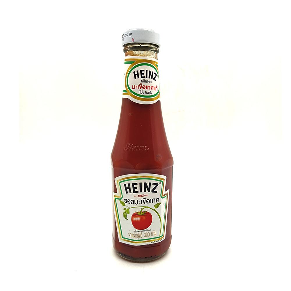 Heinz Tomato Sauce 300ml