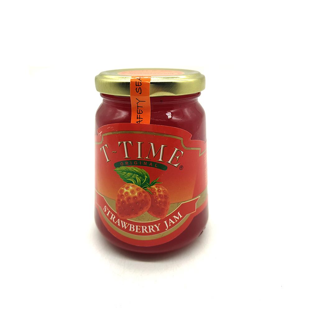 T-Time Strawberry Jam 450g