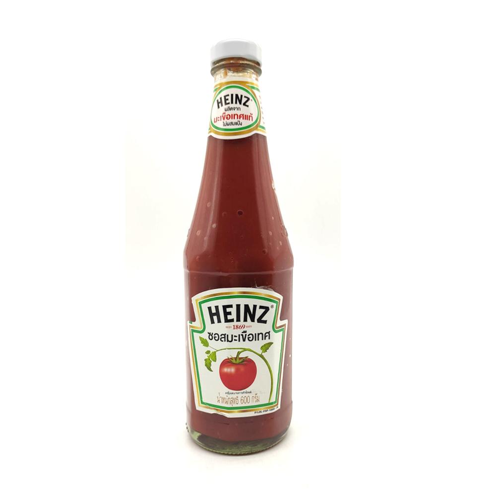 Heinz Tomato Sauce 600ml