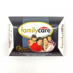 Family Care Anti-Bacterial Bar Soap 24-Hour Bacteria Free Protection 110g