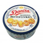 Danisa Butter Cookies 454g (Tin)