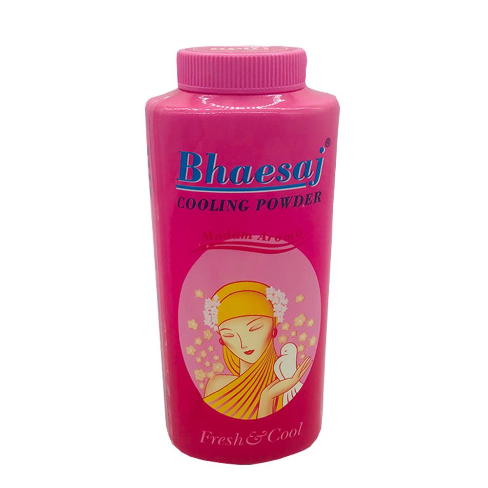 Bhaesaj Cooling Powder Fresh & Cool 100g