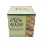 Deleaf Thanaka Extra Moisturizing & Whitening Cream 45g