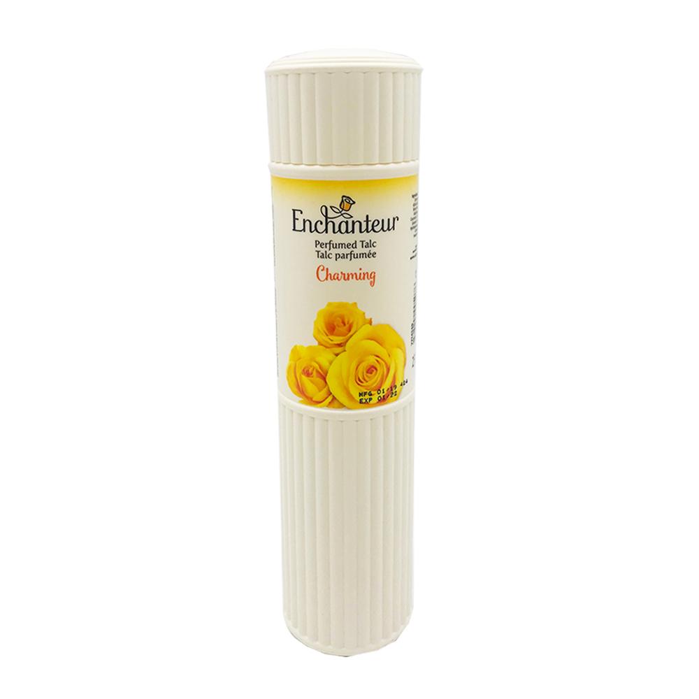 Enchanteur Perfume Talc Powder Charming 125g