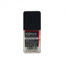 Catrice Ico Nails Gel Lacquer 10.5ml (57-Make Your Polish A Priority)